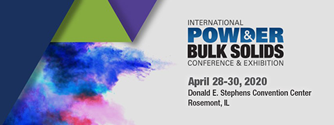 International Powder & Bulk Conference & Expo 2020